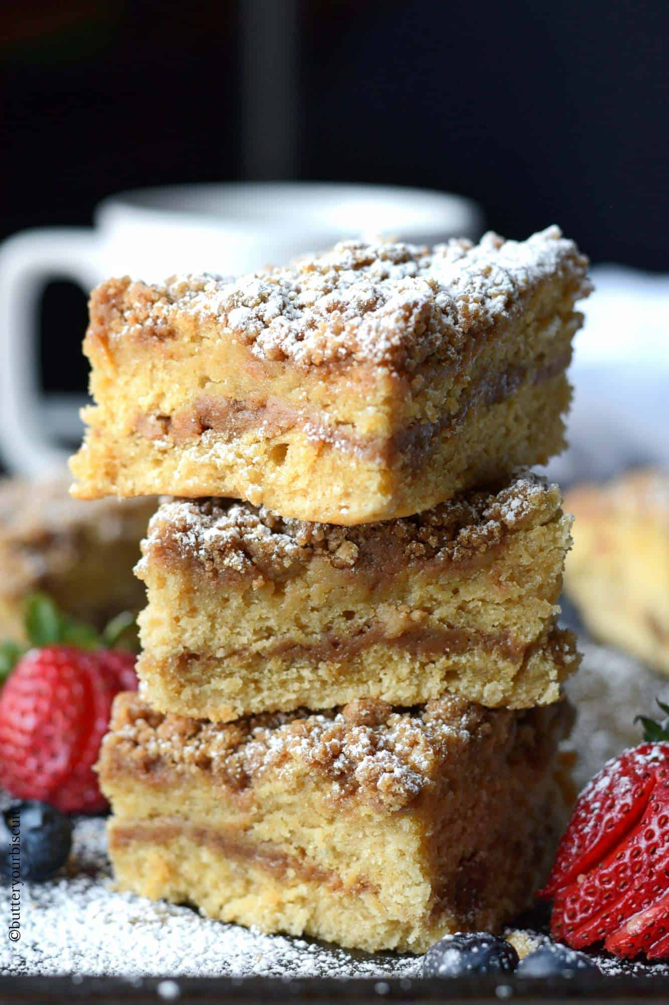 Coffee Cake Recipes Easy Simple