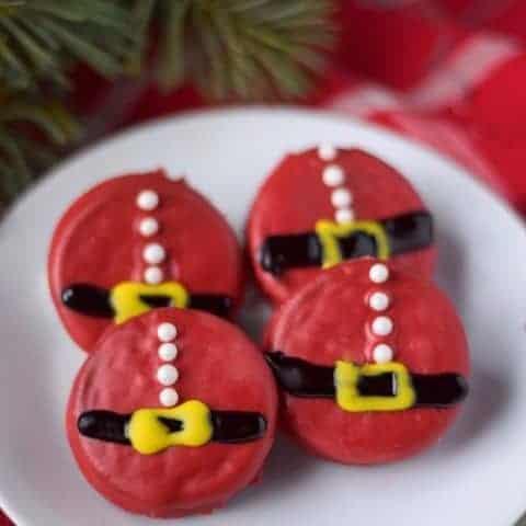 Sants Cookies