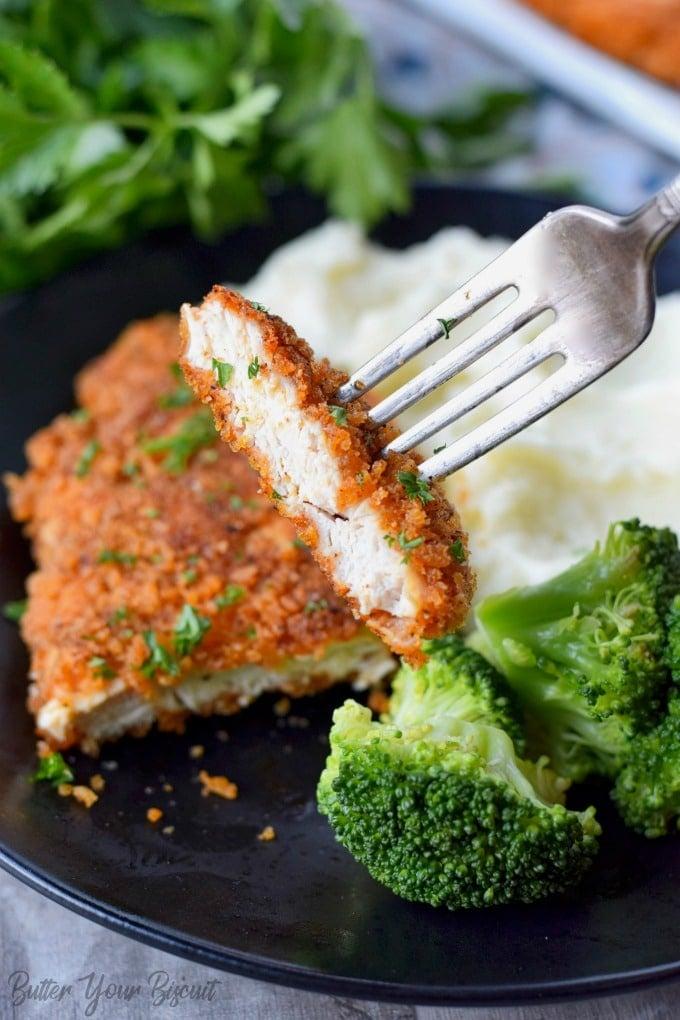 Breaded Cauliflower Recipes