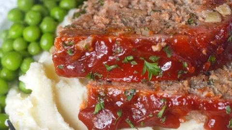 Bacon Wrapped Meatloaf Recipe Butter Your Biscuit